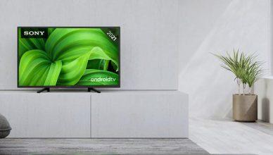 """Sony Bravia 32"""" Smart TV"""