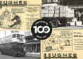 100 years of memories