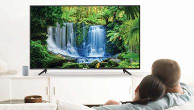 TCL P615K Smart TV