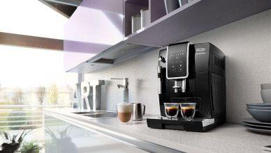 De'Longhi Perfetto Dinamica Coffee Machine