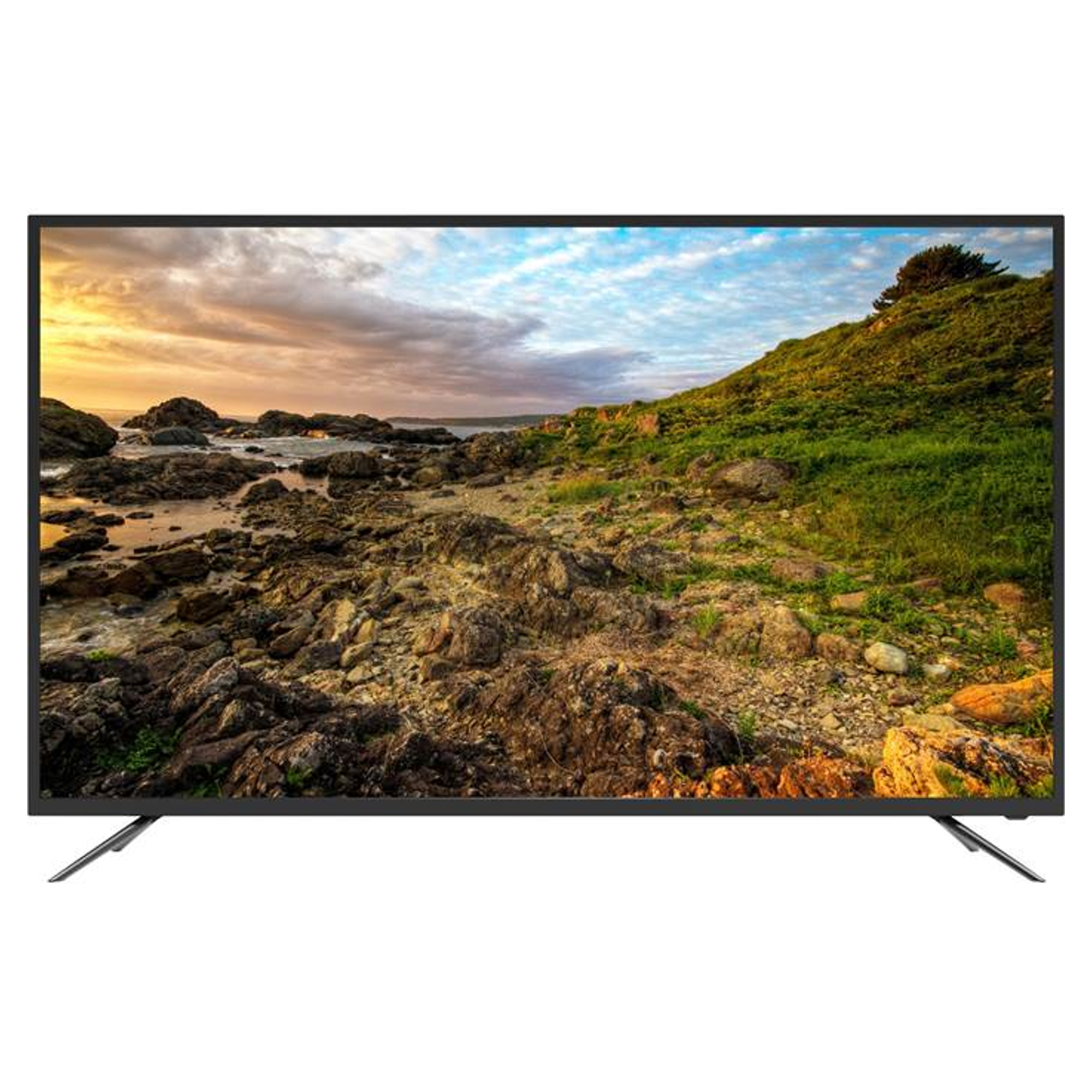 """REFURBISHED 40""""-43"""" HD TV with Freeview Tuner"""