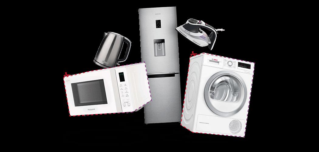 Hughes Tvs Washing Machines Vacuum Cleaners Smart Audio