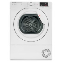 HLC8DG 8Kg One Touch Condenser Tumble Dryer with NFC