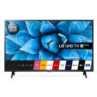 Image of 43UN73006LC (2020) 43 inch 4K HDR Smart LED TV
