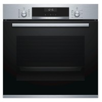 Serie 6 HBA5570S0B 71L Built-In Electric Single Oven