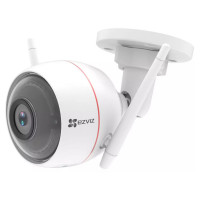 C3W-CNV WiFi Smart Home Security Camera with Strobe Light