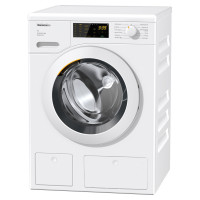 WCD660 8kg A TwinDos Washing Machine with CapDosing