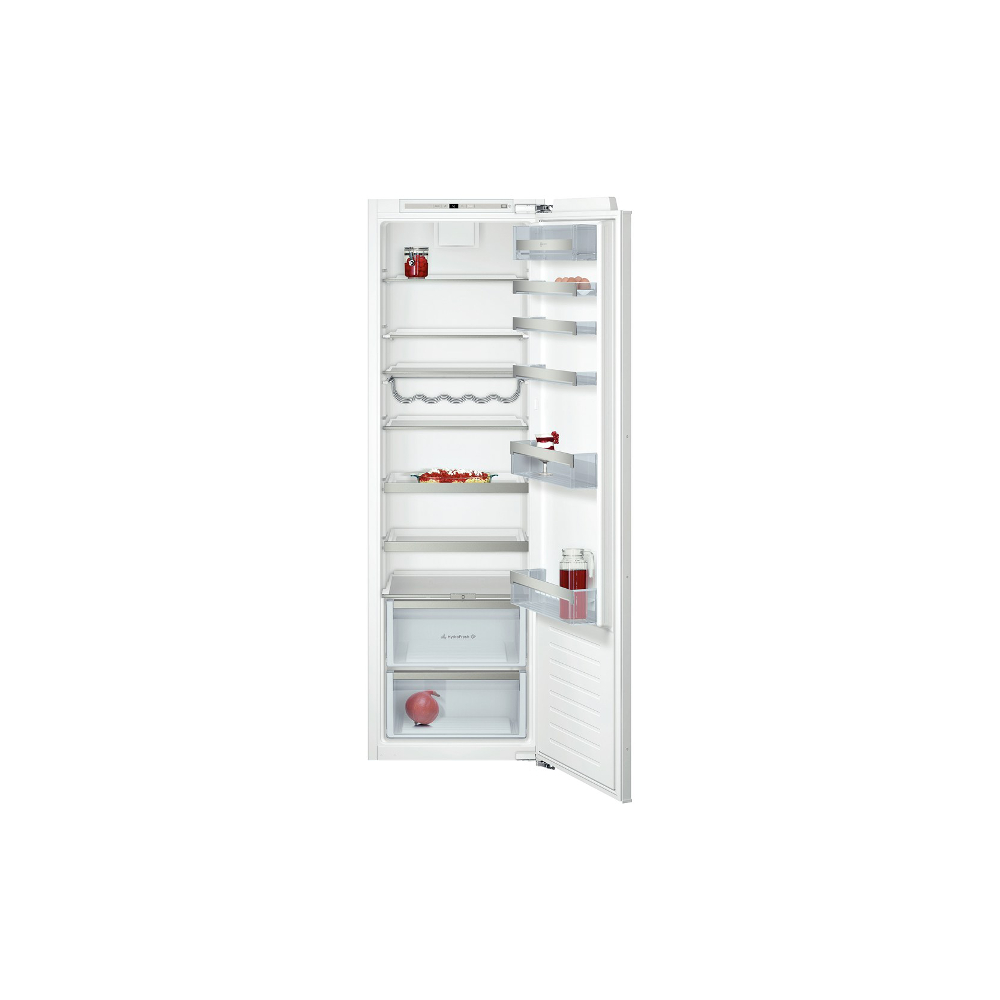 Neff Ki1813f30g 319l Built In Auto Defrost Larder Fridge
