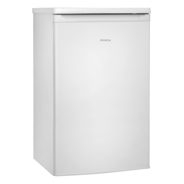 Compare prices for AMICA FC128-4 Freestanding Under Counter Fridge with Energy Rating and 90L Capacity