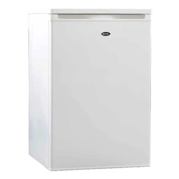 Compare prices for Bexel BR82W Larder Fridge with 82L Capacity and Energy Rating