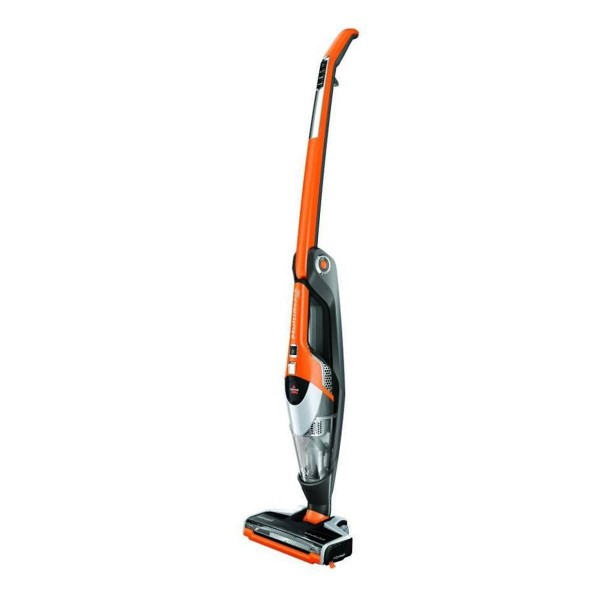 Compare cheap offers & prices of Bissell 13127 18v 2-in-1 Lightweight MultiReach Cordless Vacuum Cleaner in Orange manufactured by Bissell