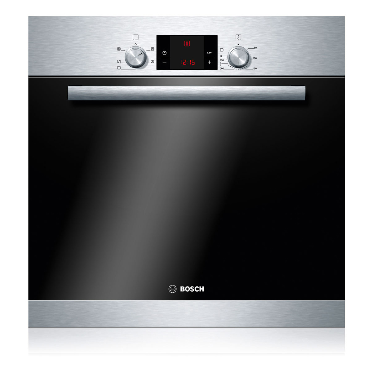Bosch HBA13B150B 595mm Electric Single Oven with 67L