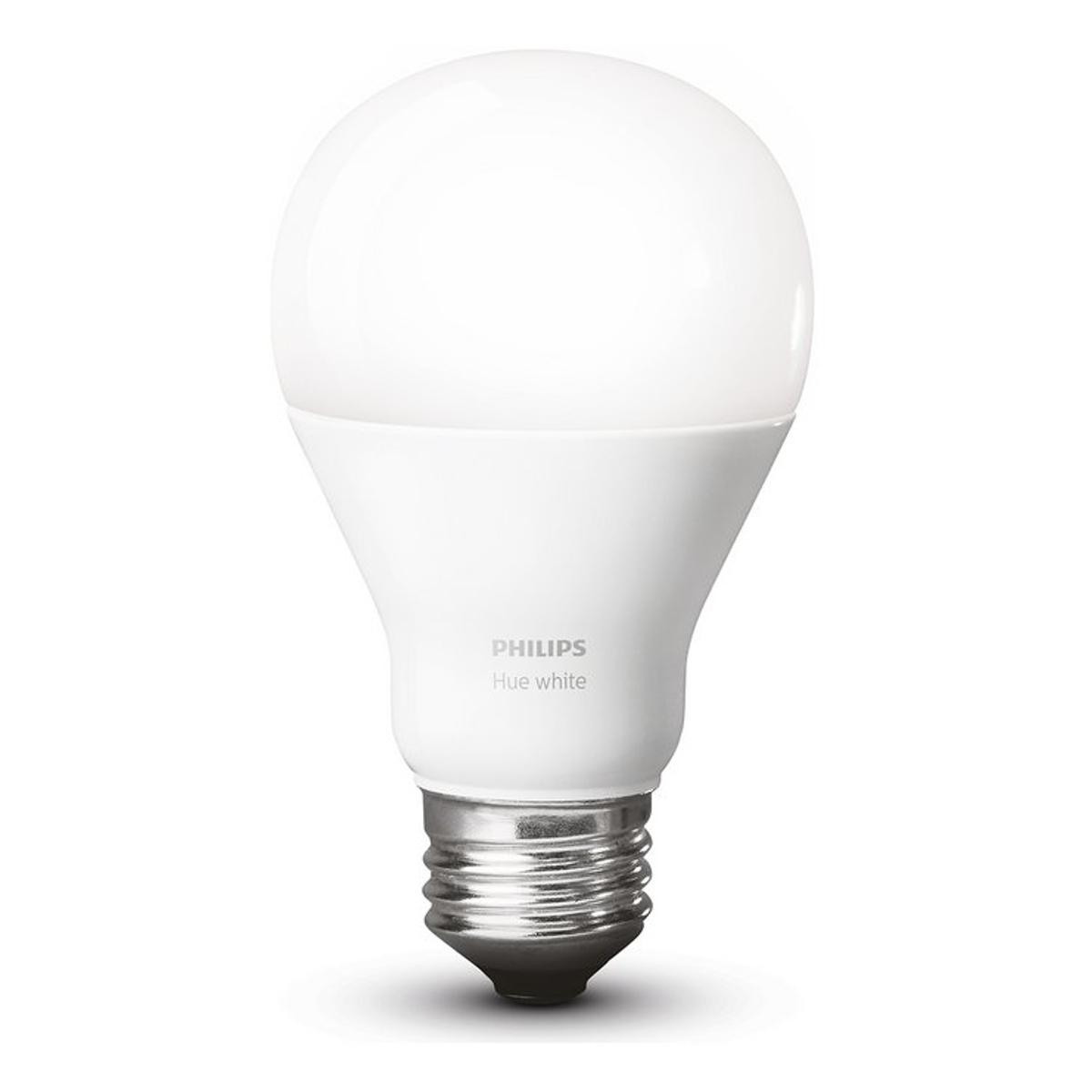 Philips E27 Single Bw Hue White E27 Single Bulb Hughes