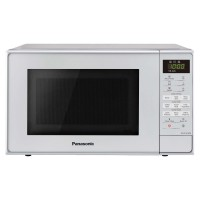 NNK18JMMBPQ 20L 800W Microwave with Grill - Silver