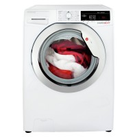 Hughes DXOA 49C3 Washing Machine 9kg Load 1400rpm A+++ Energy Rating in White