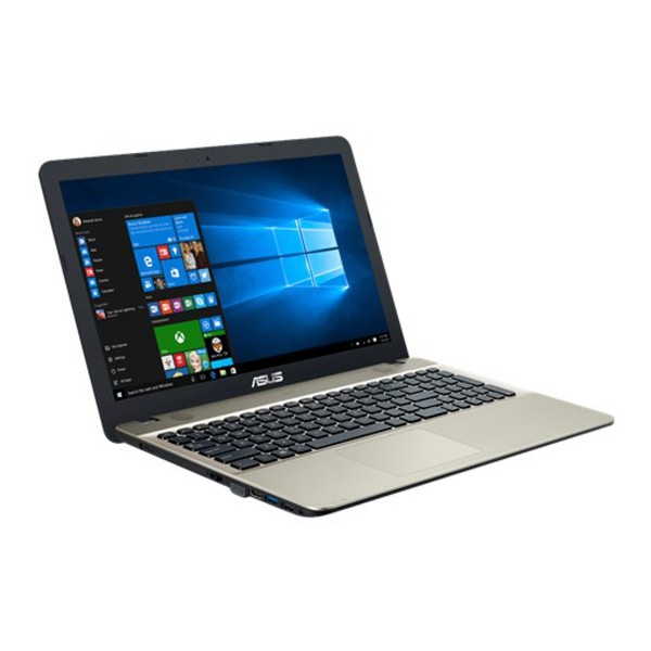Compare prices for ASUS X541UA-GO799T 15.6 Inch VivoBook Max Laptop with 8GB RAM 1TB Storage and LED Display in Gold