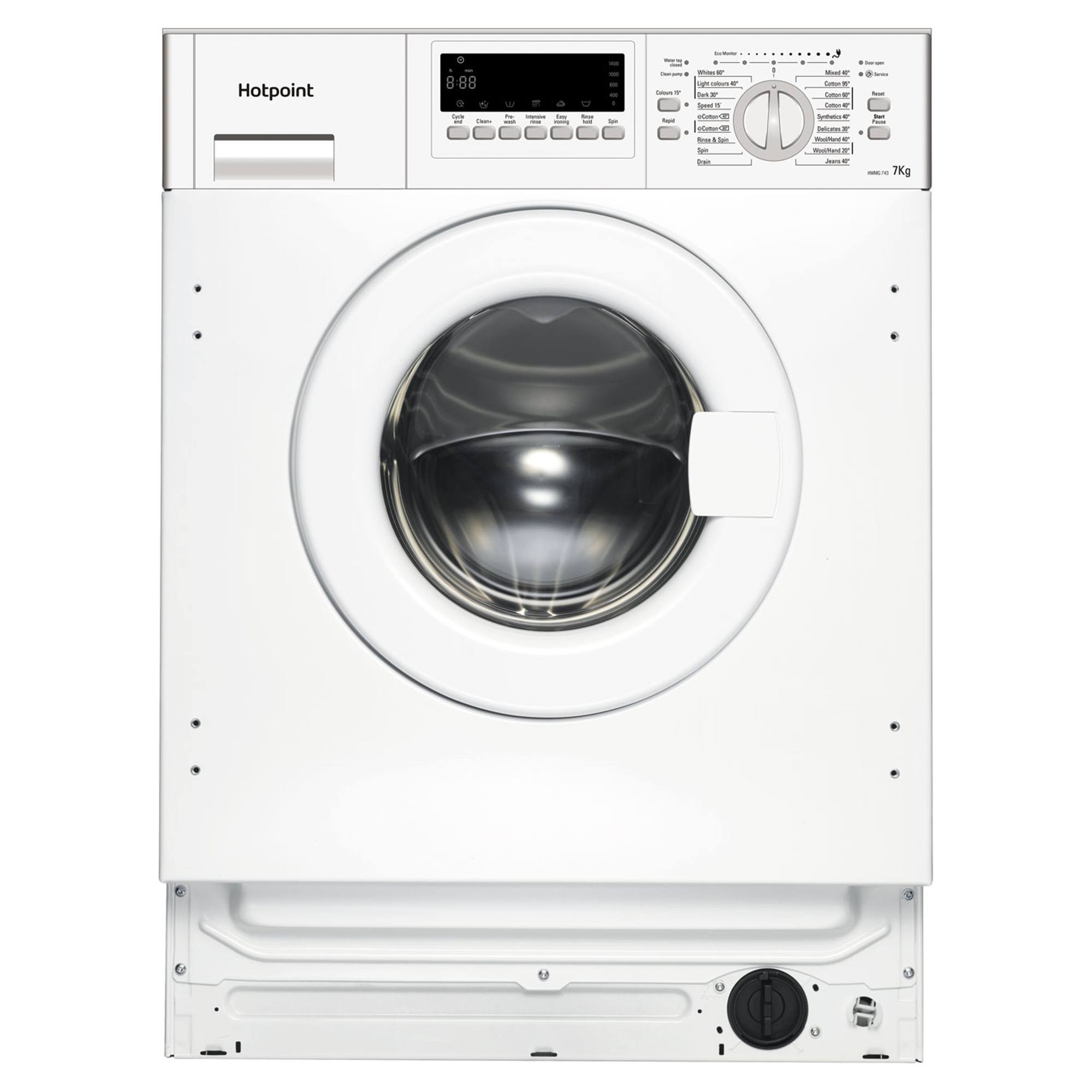 Built In Washing Machines Hughes