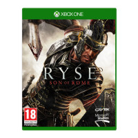 RYSESONSOFROME Ryse: Son of Rome for Xbox One