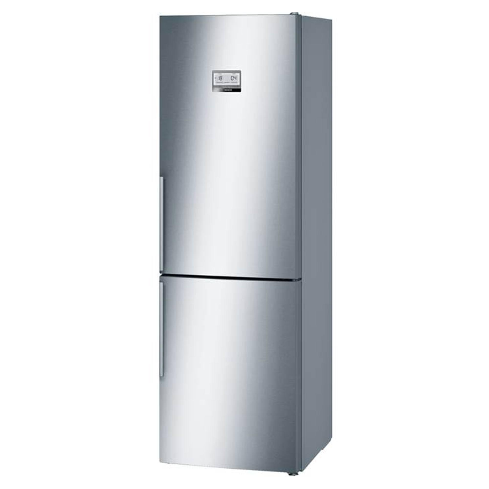 Bosch Serie 6 Kgn36ai35g Frost Free Fridge Freezer Hughes