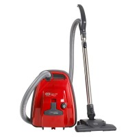 Image of Sebo 92663GB Airbelt K1 ePower Cylinder Vacuum Cleaner with Free 5 Year Guarantee