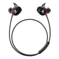 SoundSport Pulse Wireless Headphones with Heart Rate Monitor in Red