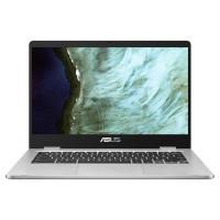 "C423NA-BV0158 14"" Chromebook Intel Celeron 4GB RAM 64GB"