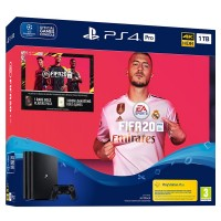 Sony PS4PRO1TBFIFA20 (game consoles)
