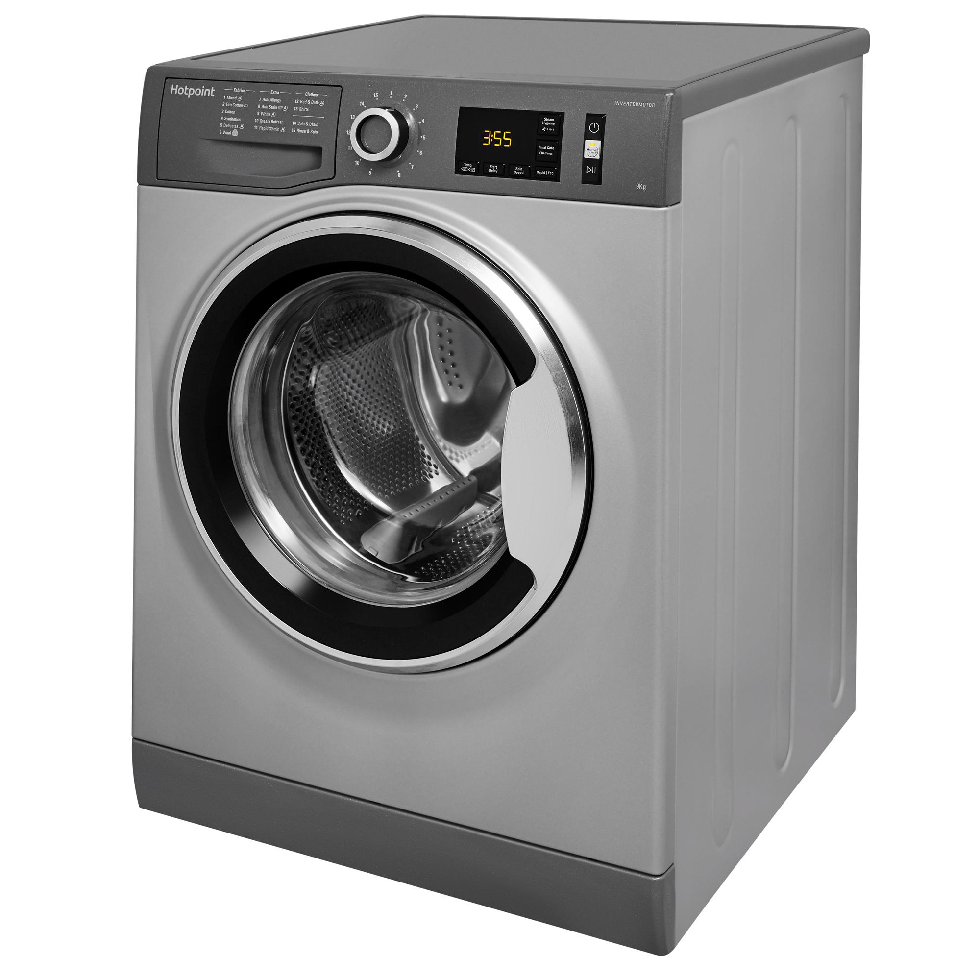 Hotpoint ActiveCare NM11946GCAUK 9kg Washing Machine