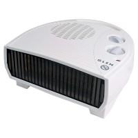 GF20TSN 2000W Power Flat Fan Heater