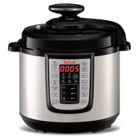 CY505E40 All-in-One Pressure Cooker - 25 Programmes