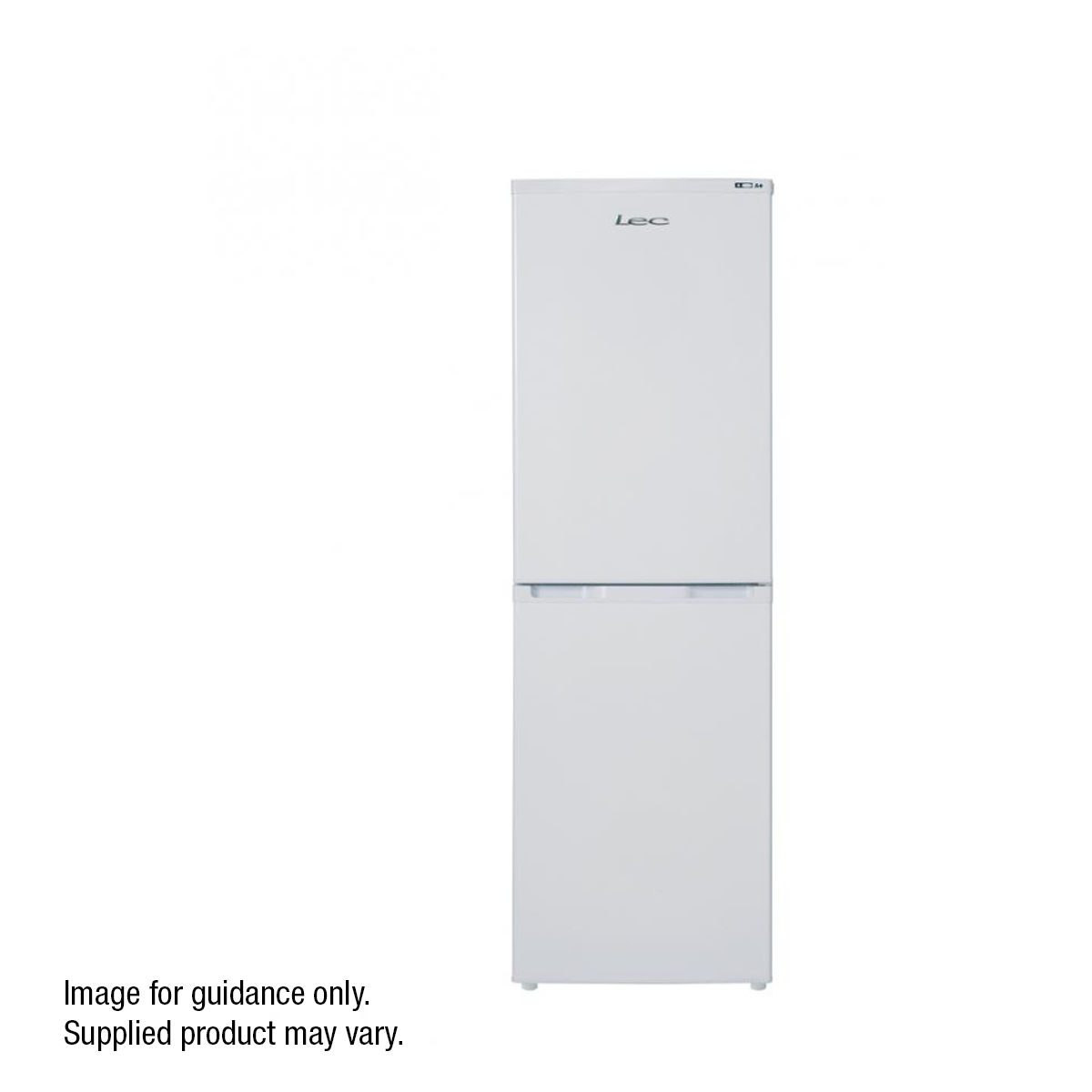REFURBISHED Basic Tall Fridge Freezer