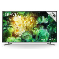 Image of BRAVIA KD49XH8196BU (2020) 49 inch 4K Ultra HD HDR Smart LED Android TV