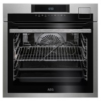 SteamPro BSE792320M 71L Electric Built-In Oven