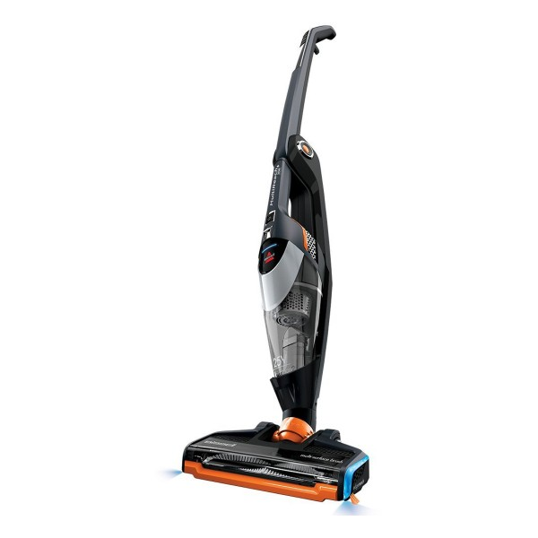 Compare cheap offers & prices of Bissell 13116 MultiReach Ion Plus Lightweight Cyclonic Action Vacuum with 2-Way Folding Handle manufactured by Bissell