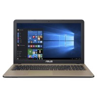 ASUS X540MA-GQ221T15.6 Inch HD Laptop (Chocolate Black) (Intel Pentium N5000U, 4 GB RAM, 1 TB HDD, Windows 10) Best Price and Cheapest