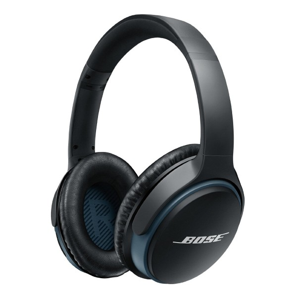Compare retail prices of Bose BOS-S-LINK-AE-BL SoundLink Bluetooth Wireless Around Ear Headphones in Black to get the best deal online