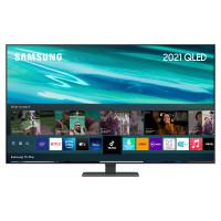 Image of Samsung QE50Q80AATXXU
