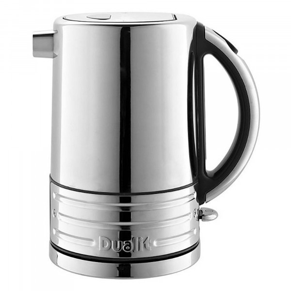 Compare retail prices of 72905 Architect Rapid Boil Jug Kettle with 1.5 Litre Capacity in Brushed Stainless Steel to get the best deal online