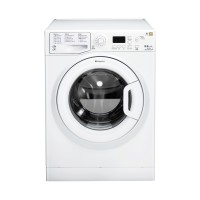1400rpm Washer Dryer 8kg/6kg Load Polar White