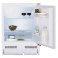 BLSF3682 A+ Rated 128L Fully Integrated Larder Fridge