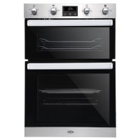 BI902FPSTA 113L Built-In Electric Double Oven
