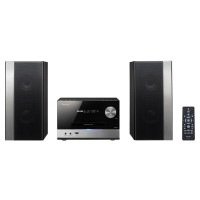 X-PM12 60W Bluetooth Micro System FM Tuner