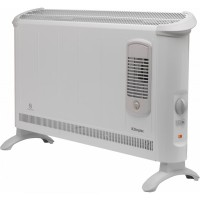 403TSF 3kW Convector Heater 2 Heat - Turbo Fan