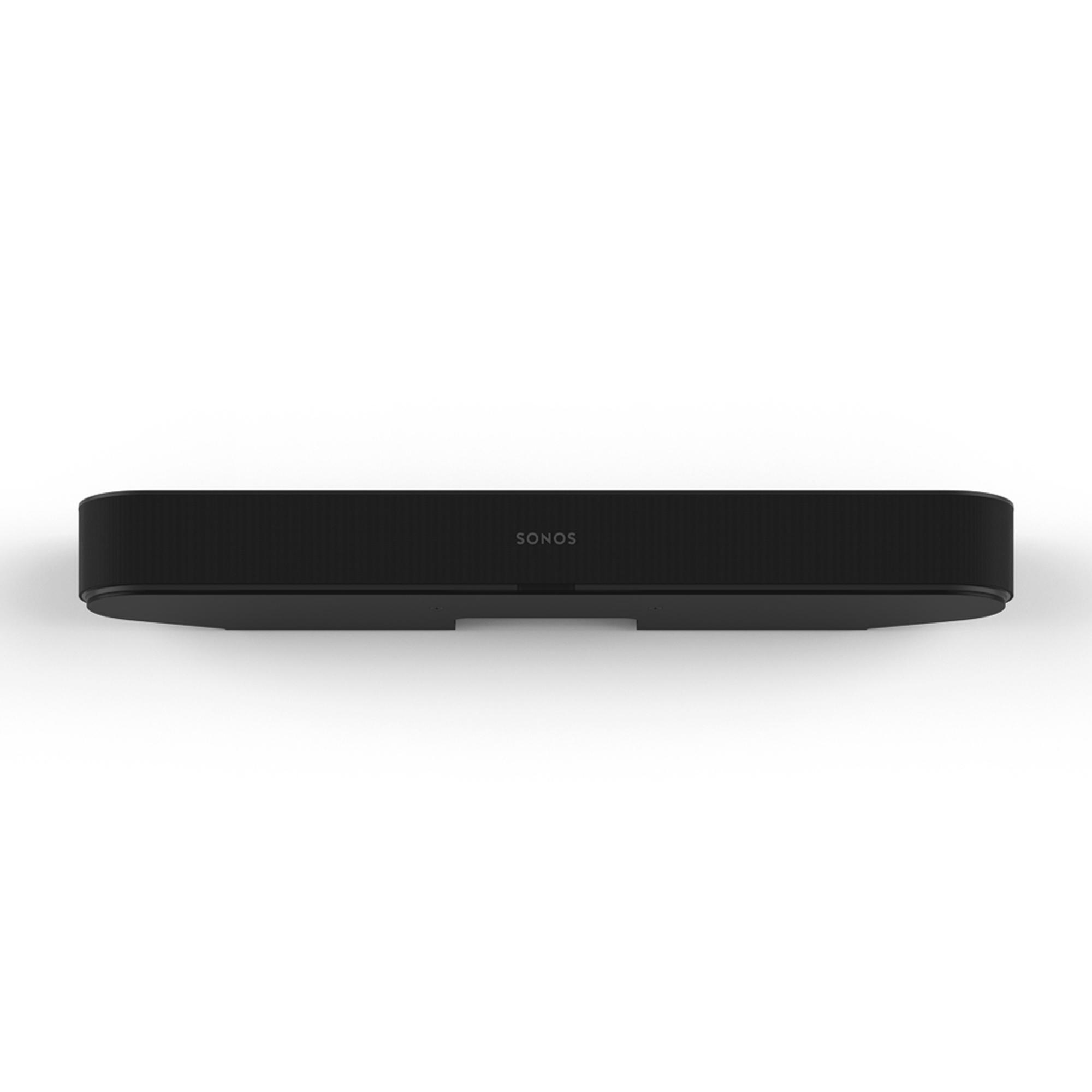 Sonos Beam Smart Soundbar with Amazon Alexa