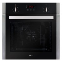 SK210SS 76L Built-In Electric Single Oven