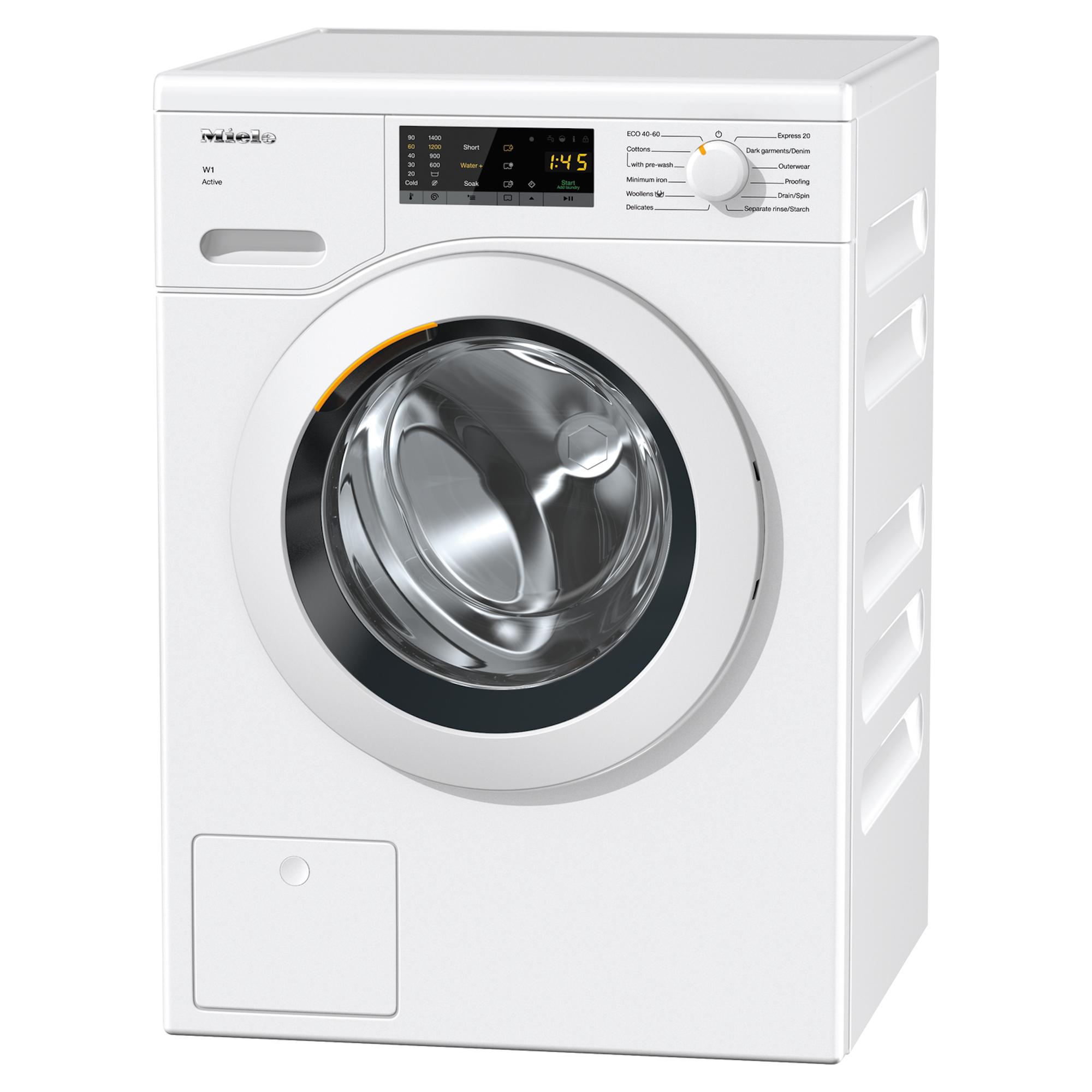 Miele WCA020 7kg 1400rpm Washing Machine