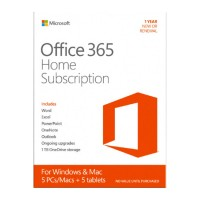 Microsoft OFFICE365HOME