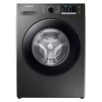 Samsung WW80TA046AX Freestanding Washing Machine, 8kg Load, 1400rpm Spin, Graphite