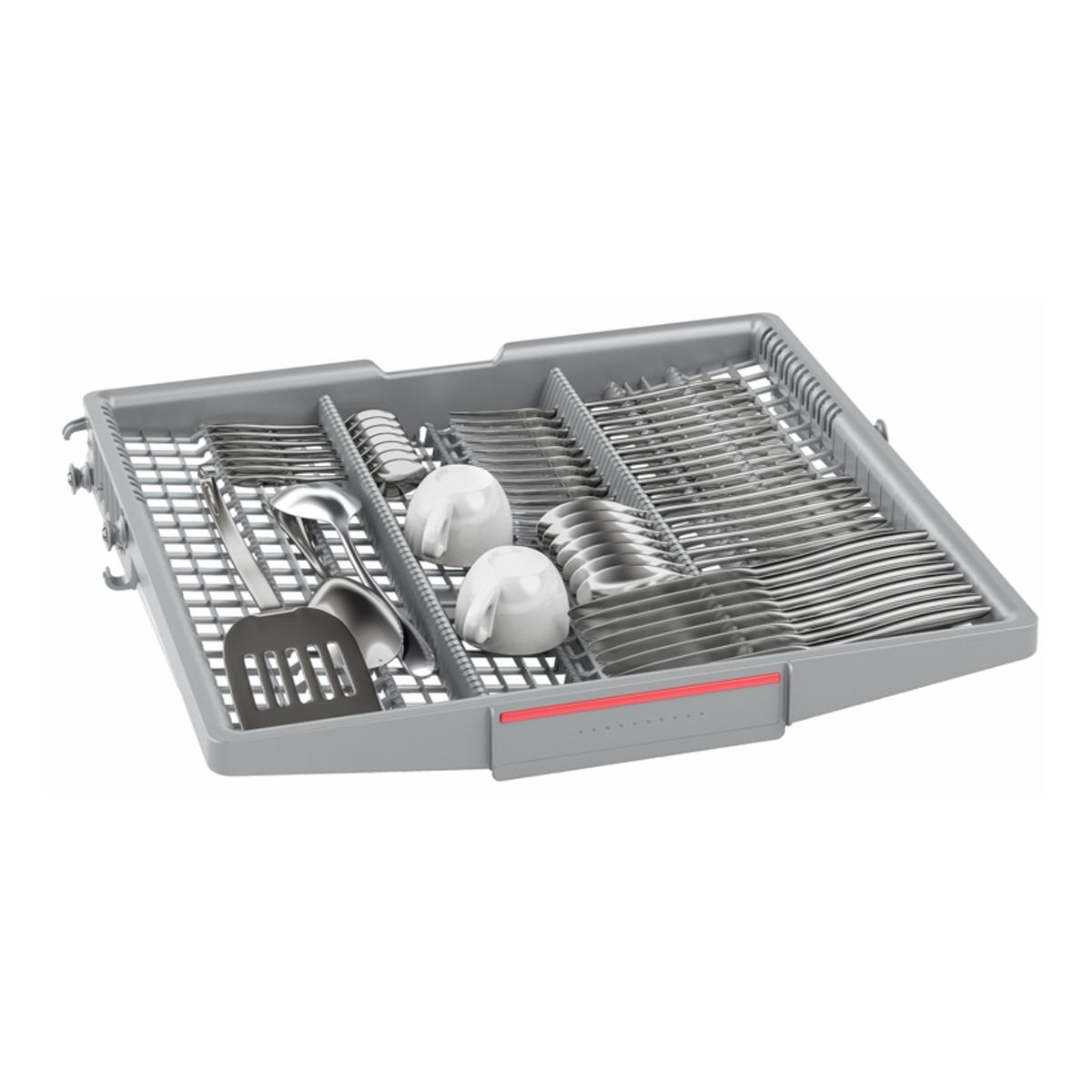 Bosch SMS67MW00G 14 Place Setting Dishwasher
