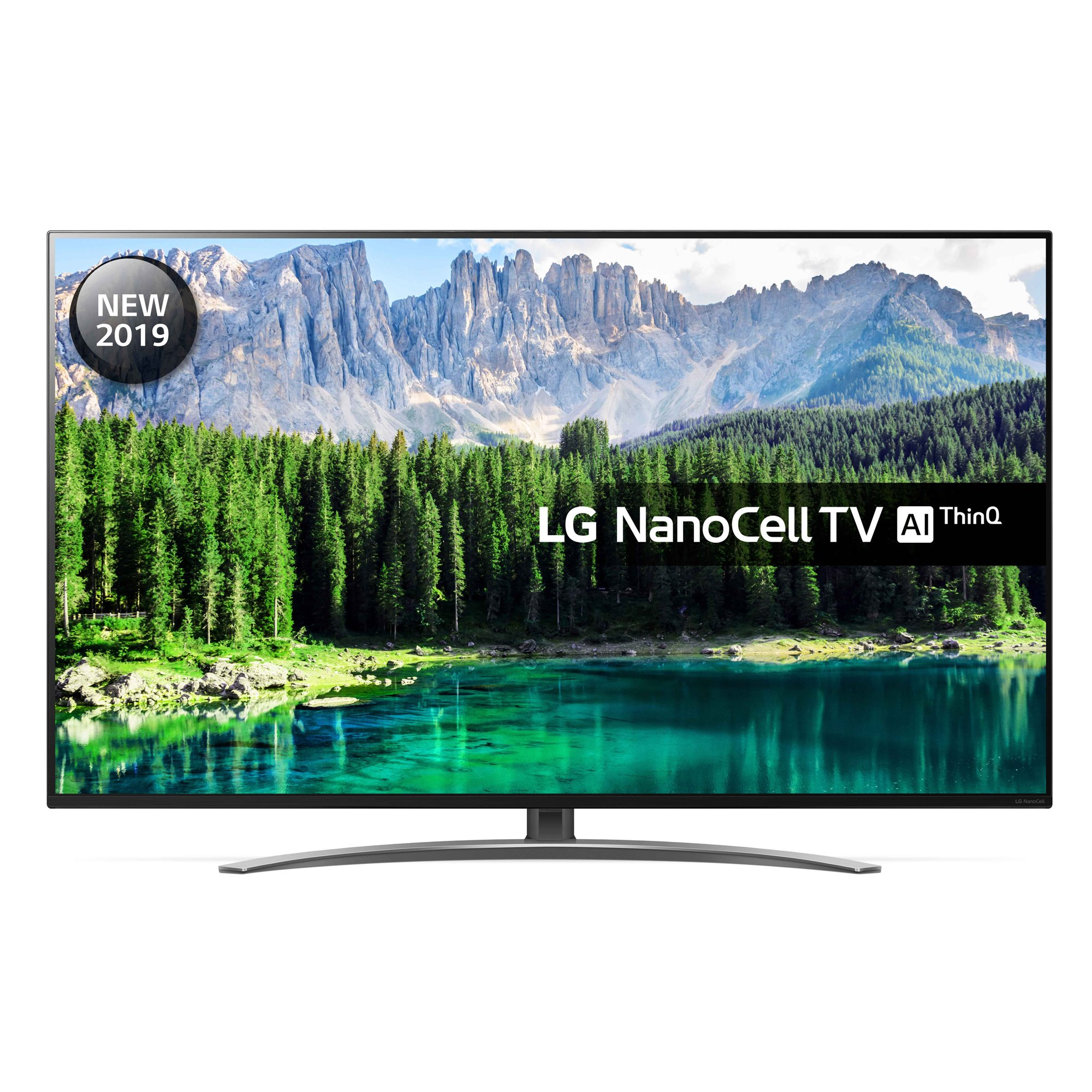 LG 65SM8600PLA NanoCell Ultra HD 4K TV